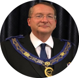 Assistant Provincial Grand Master of Northumberland - Kevin Stannard