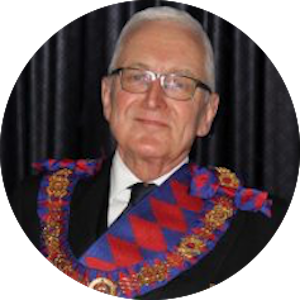 Deputy Grand Superintendent