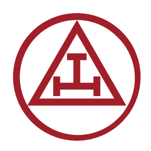 Royal Arch Chapter logo
