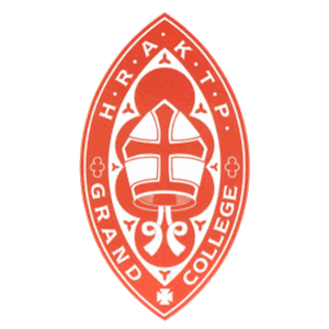 Logo of Knight Templar Priests