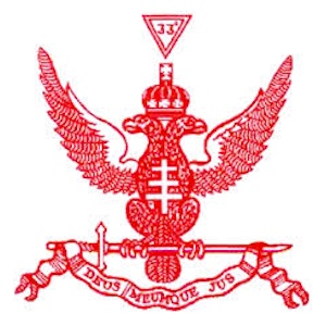 Logo of Rose Croix