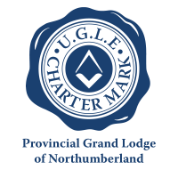 Chartermark logos_Provincial Grand Lodge of Northumberland